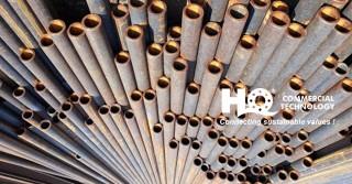 Công nghệ hàn điện xỉ áp lực để hàn nối đối đầu cốt thép