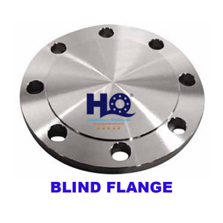 BLIND FLANGE ASME B16.5