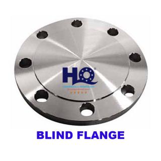 Mặt bích mù Blind flange DIN2527