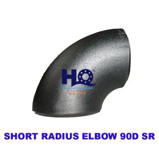 Co ngắn 90 độ SCH40 ANSI B16.9 A234
