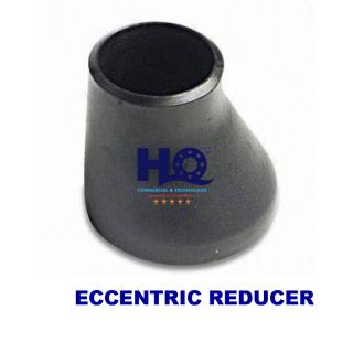 Bầu giảm hàn lệch tâm SCH40 ANSI B16.9 A234