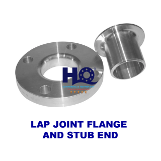 LAP JOINT FLANGES ASME B16.5 ANSI A105