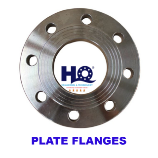 Mặt bích phẳng Plate flange BS4504 PN16