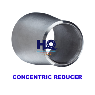 CONCENTRIC REDUCER STAINLESS STEEL ASME B16.9