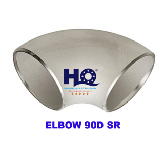 SHORT ELBOW 90D STAINLESS STEEL ASME B16.9