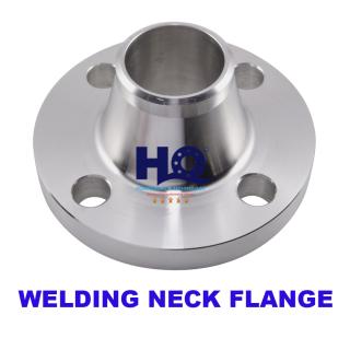 Mặt bích cổ cao Welding neck flange DIN 2633 PN16