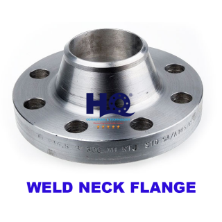 WELDING NECK FLANGES ASME B16.5